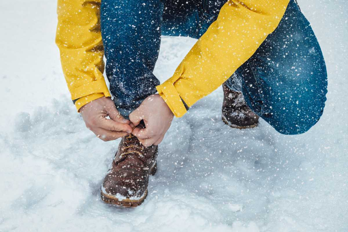 7 Best Winter Work Boots for 2021 (Insulated Cold Weather Work Boots)