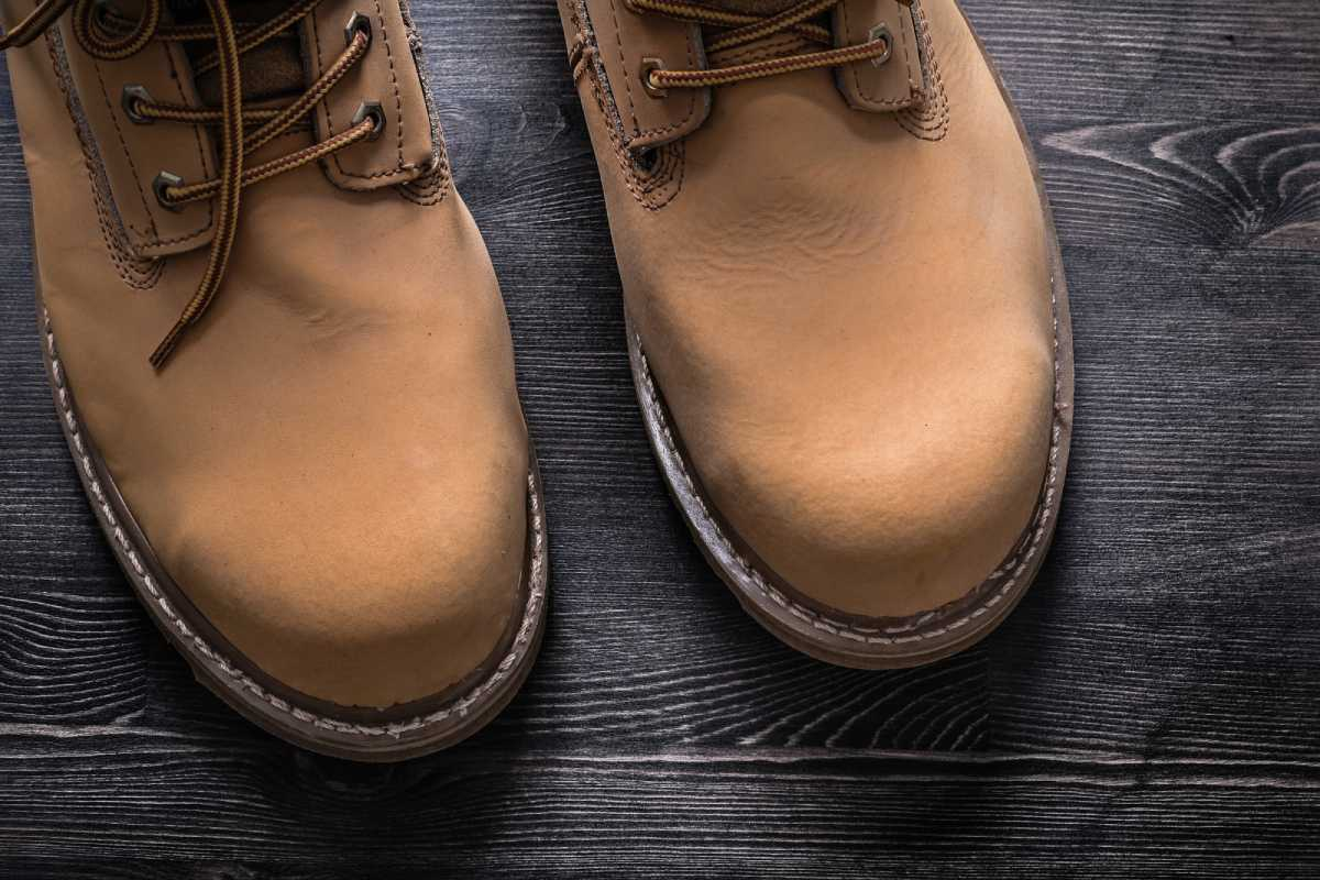 Best work boots review
